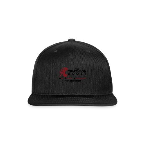 TriRoost - L/D/B - Snap-back Baseball Cap