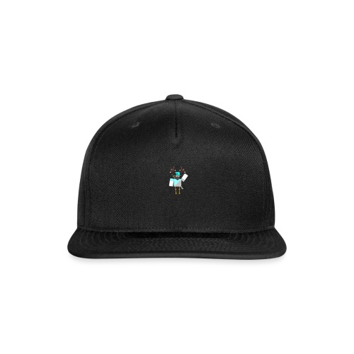 iXisto - Snap-back Baseball Cap