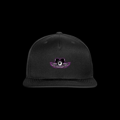 Church Bass Worship New Logo - Snap-back Baseball Cap