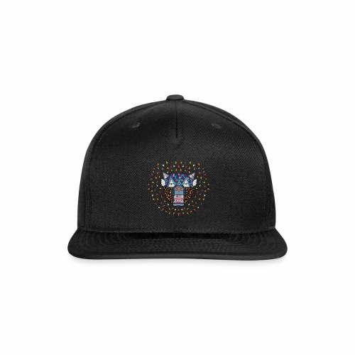 Animal Factory #1 - Snapback Baseball Cap