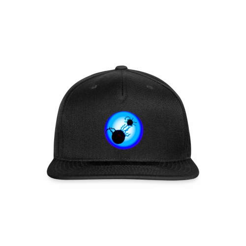 Alienworld - Snap-back Baseball Cap