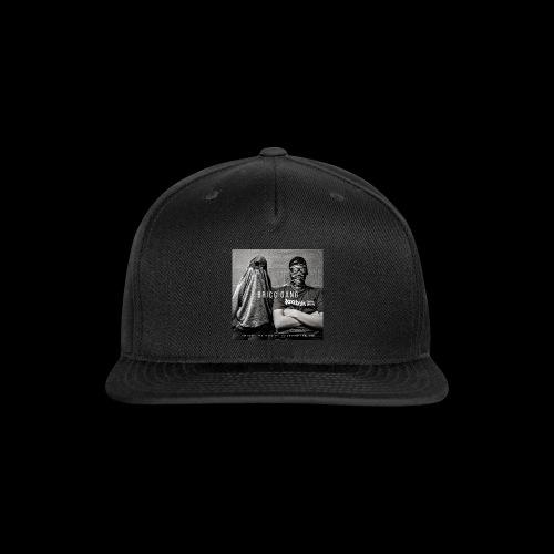 Thiccy Briccy ft. XXXTEMPTATION - Snap-back Baseball Cap