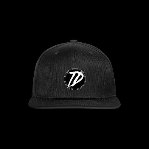 Team DEBUG Logo - Snap-back Baseball Cap