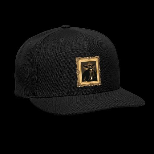 Classy I Am | Style Wars - Snap-back Baseball Cap