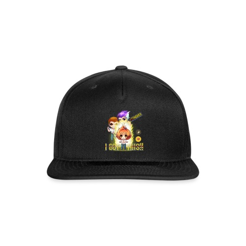 I GOT THIS - Snap-back Baseball Cap