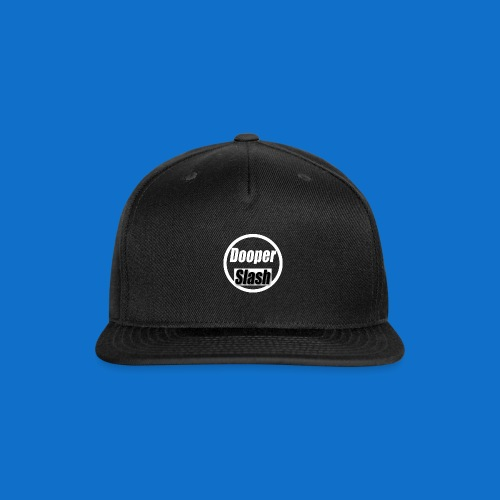 DooperSlash - Snap-back Baseball Cap