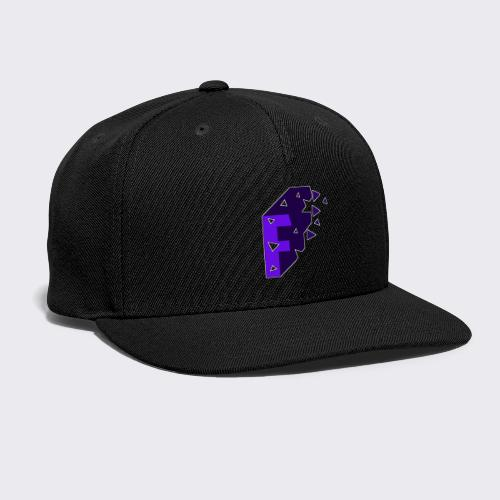 Foxy logo - Snap-back Baseball Cap