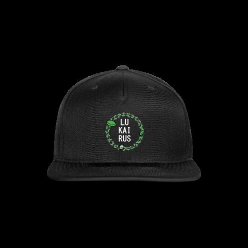 Flytrap Ring - Snap-back Baseball Cap
