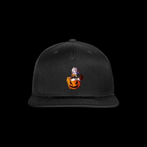 Halloween Mara - Snap-back Baseball Cap