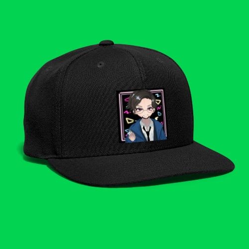 Mr detective. - Snap-back Baseball Cap
