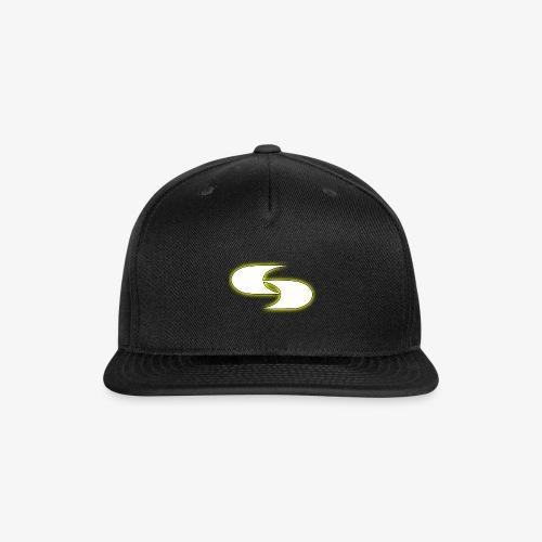 Official Strive Logo - Snapback Baseball Cap