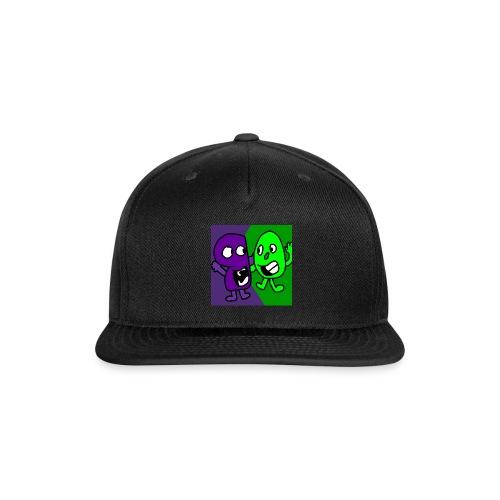 Screechlo - Snap-back Baseball Cap