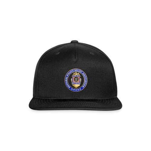 NPRA Logo - Snap-back Baseball Cap