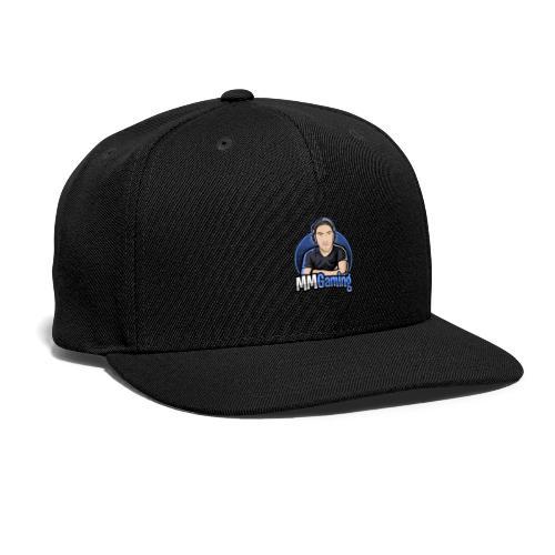 MMGaming Logo - Snapback Baseball Cap