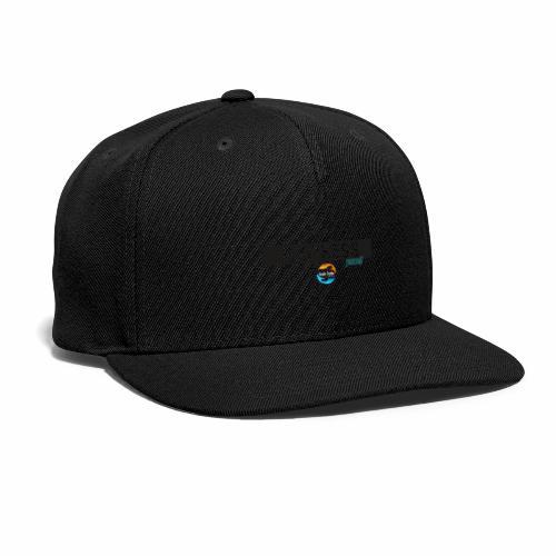 Express Yourself - Snap-back Baseball Cap