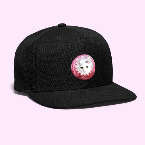 Bitch Brigade - Dendrite Ping - Snapback Baseball Cap