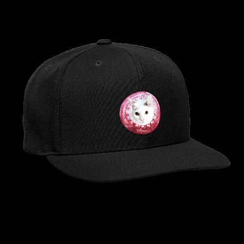 Bitch Brigade - Dendrite Ping - Snap-back Baseball Cap