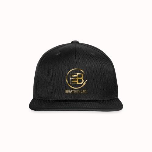 Beats By Ced Royalty Gold - Snap-back Baseball Cap