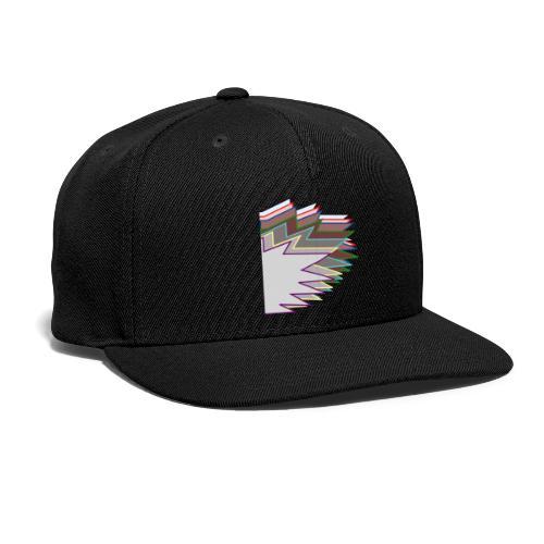 The Choleric - Snapback Baseball Cap