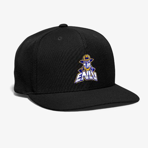 EnLv - Snapback Baseball Cap