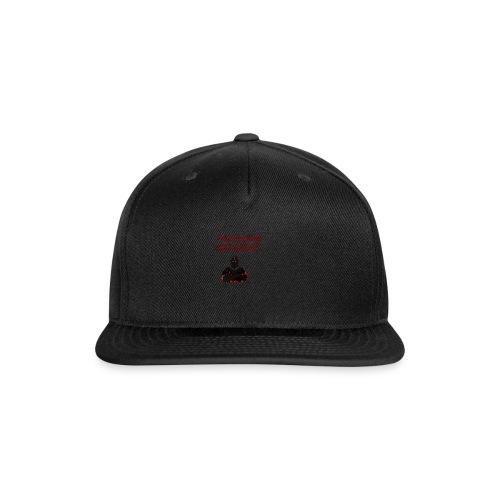 fgs new merch - Snap-back Baseball Cap