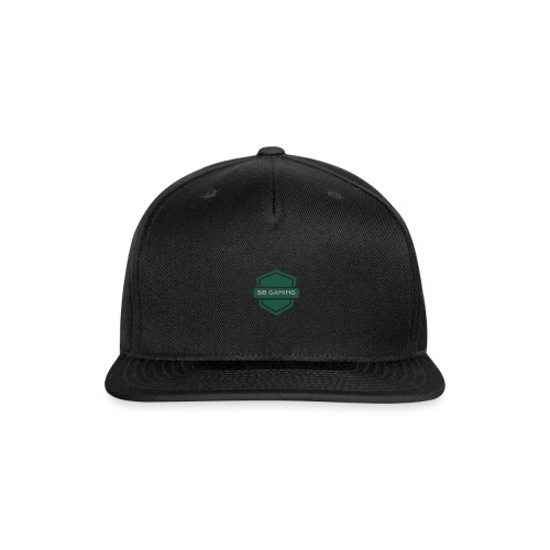 New And Improved Merchandise! - Snap-back Baseball Cap