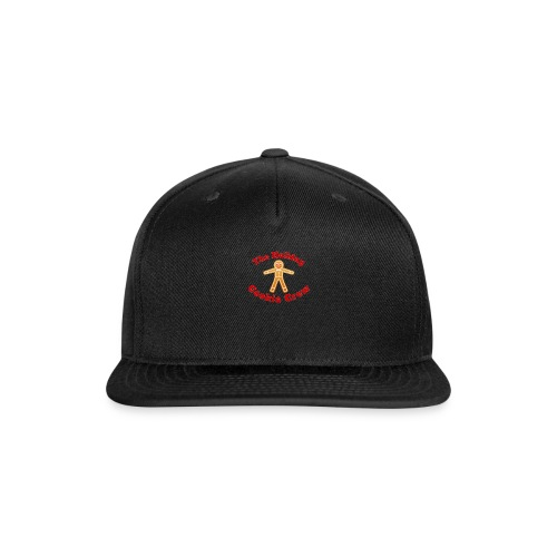 The Holiday Cookie Crew - Snap-back Baseball Cap