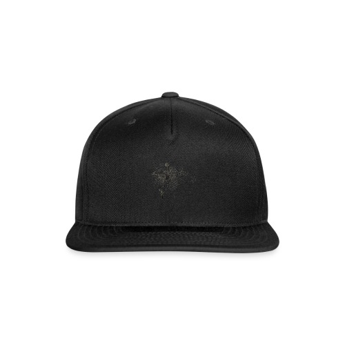Grit Harbour Logo shirt - Snap-back Baseball Cap