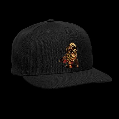 Prince of Bitches, Beastmaster Mun-Da Portrait - Snapback Baseball Cap