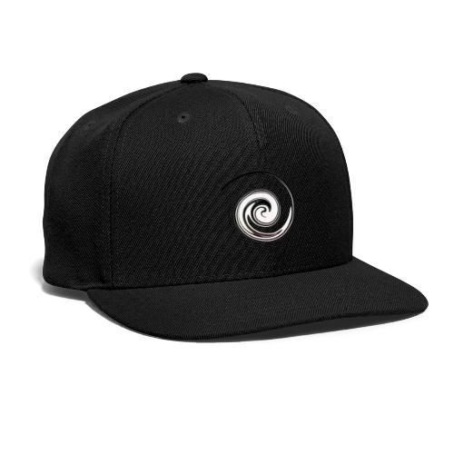 I Voted For - Snap-back Baseball Cap