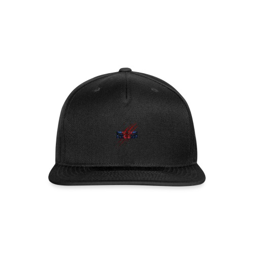 GBG Spider-Man - Snap-back Baseball Cap