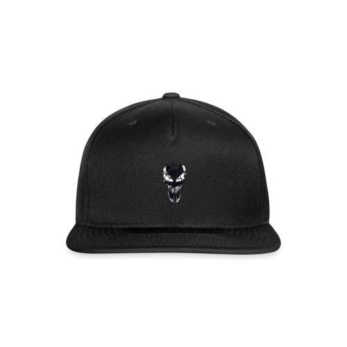 Venom - Snapback Baseball Cap