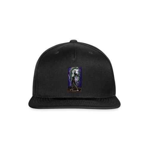 Fenirs Rage - Snap-back Baseball Cap