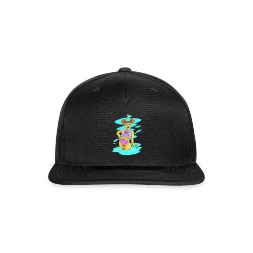 Babygirl! - Snap-back Baseball Cap