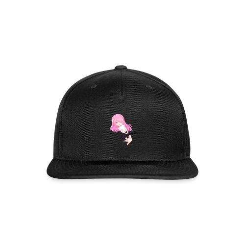 EllaAxillaMerchandise - Snap-back Baseball Cap