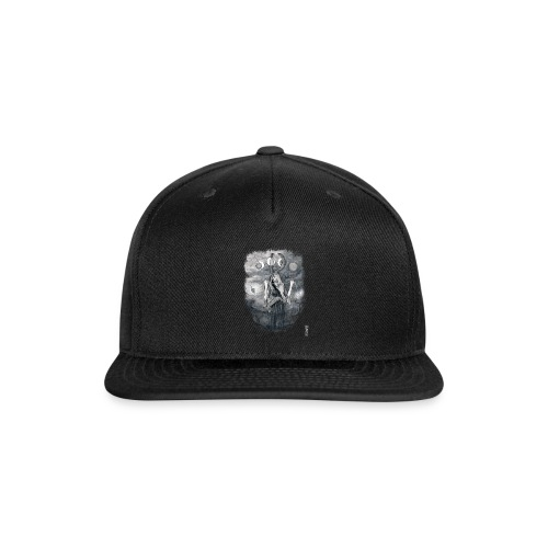 Changes - Snap-back Baseball Cap