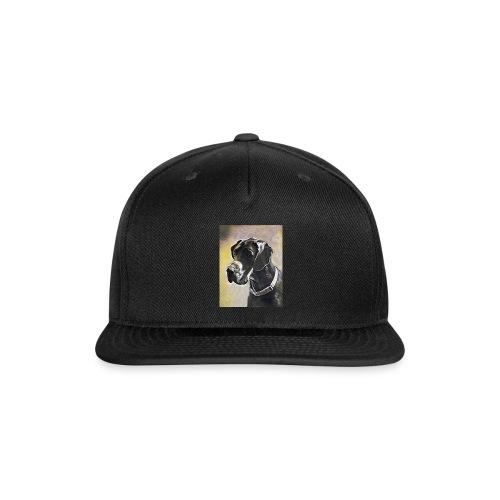 sweetdanejax - Snap-back Baseball Cap