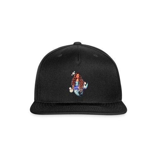 Mermaid dream - Snapback Baseball Cap