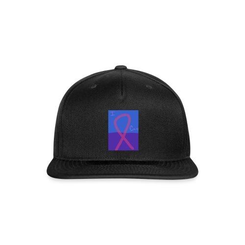 1539217608602 - Snap-back Baseball Cap