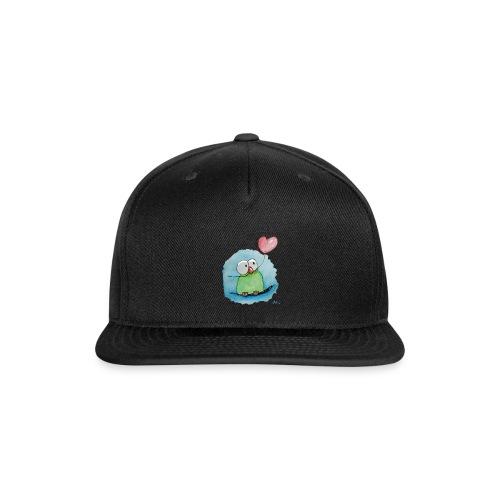 Little bird - Snap-back Baseball Cap