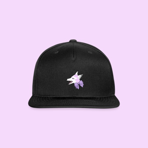 Lolipup Pack - Snap-back Baseball Cap