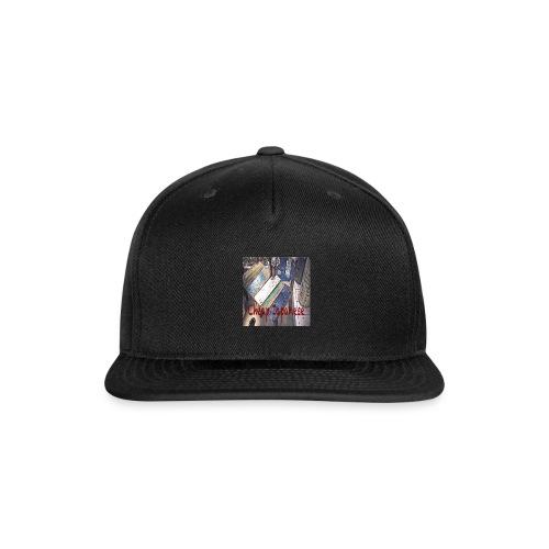 D57065E2 A5C6 445F 965E 299DE8406531 - Snapback Baseball Cap
