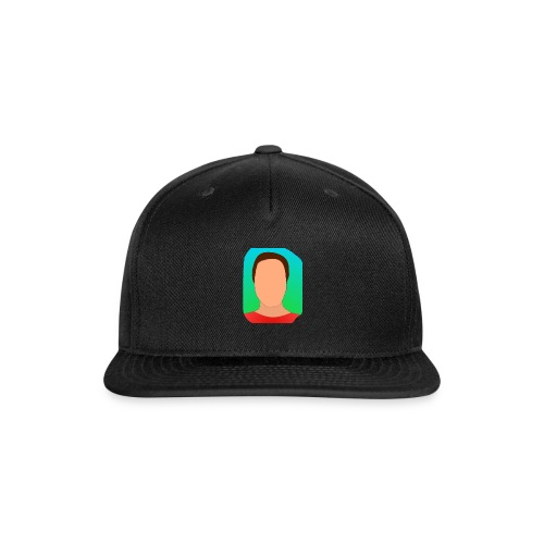 ExoModzz - Sweater Black. - Snap-back Baseball Cap