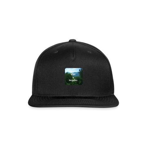 magic1 - Snap-back Baseball Cap