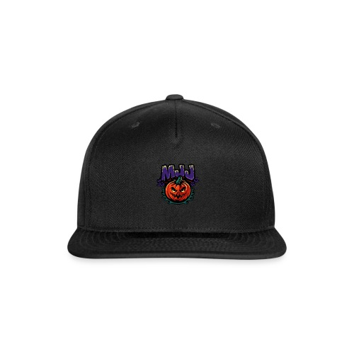 MrJohnyJr Merch Store - Snap-back Baseball Cap