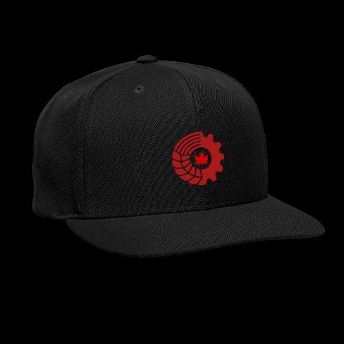 Parti communiste Canada / Parti communiste Canad - Casquette de baseball Snapback