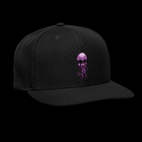 CreFT II - Snapback Baseball Cap