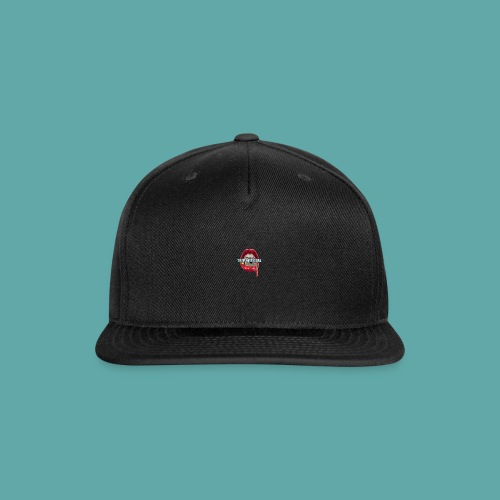 TRIP WITH ME - Snap-back Baseball Cap
