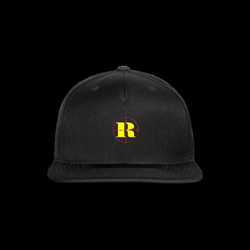 Kids Remington Logo - Snap-back Baseball Cap