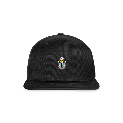 tutankhamun - Snap-back Baseball Cap